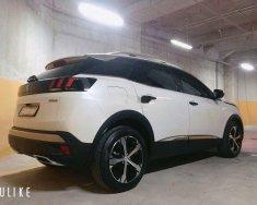 Bán Peugeot 3008 đời 2018, màu trắng, xe nhập chính chủ giá 1 tỷ 150 tr tại Tp.HCM