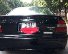 Bán xe Honda Accord sản xuất năm 1996, màu đen, xe nhập chính chủ giá 111 triệu tại Hà Nội