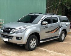 Bán Isuzu Dmax sản xuất năm 2015, xe nhập, giá 468tr giá 468 triệu tại Tp.HCM