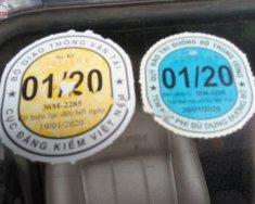 Cần bán gấp Mitsubishi Jolie năm sản xuất 2002, màu bạc giá 93 triệu tại Thanh Hóa