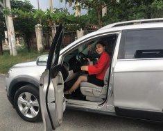 Cần bán xe Chevrolet Captiva AT năm 2011 giá tốt giá 485 triệu tại Tp.HCM