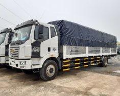 Xe tải Faw 8.5t thùng cánh dơi, giá siêu tốt, hỗ trợ vay vốn ngân hàng giá 650 triệu tại Tp.HCM