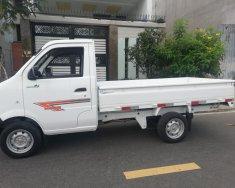 Xe tải Dongben thùng lửng giá rẻ, hỗ trợ trả góp giá 165 triệu tại Tp.HCM