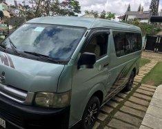 Bán ô tô Toyota Hiace đời 2006, xe nhập giá 245 triệu tại Lâm Đồng