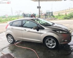 Bán Ford Fiesta S đời 2011, màu vàng giá 295 triệu tại Hà Nội