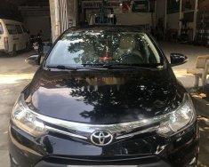 Cần bán xe Toyota Vios 2017, chính chủ giá 12 triệu tại Hòa Bình