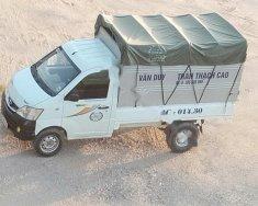 Bán ô tô Thaco TOWNER đời 2013, màu trắng, 125 triệu giá 125 triệu tại Lạng Sơn