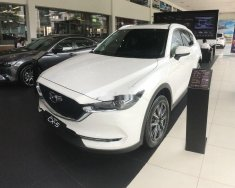 Bán Mazda CX 5 sản xuất năm 2019, màu trắng, 949 triệu giá 949 triệu tại Tp.HCM