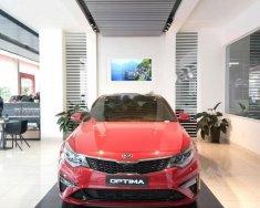 Cần bán xe Kia Optima 2.0 GAT sản xuất 2019, màu đỏ giá 769 triệu tại Hà Nội