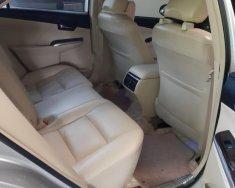 Bán xe Toyota Camry 2.0E năm 2015, màu bạc, giá chỉ 800 triệu giá 800 triệu tại Hà Nội