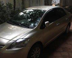 Cần bán Toyota Vios 1.5E 2014, màu vàng, 280tr giá 280 triệu tại Hà Nội