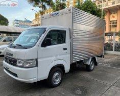 Bán Suzuki Super Carry Pro 2019, màu trắng, nhập khẩu nguyên chiếc, 323tr giá 323 triệu tại Tp.HCM