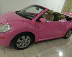 Cần bán Volkswagen Beetle 2008 nhập khẩu Mỹ giá 520 triệu tại Vĩnh Long
