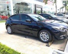 Mazda Quảng Ngãi bán Mazda 3 đời 2019, màu xanh lam giá 669 triệu tại Quảng Ngãi