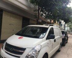 Chính chủ bán xe Hyundai Grand Starex SX năm 2011, màu trắng, nhập khẩu giá 370 triệu tại Hà Nội