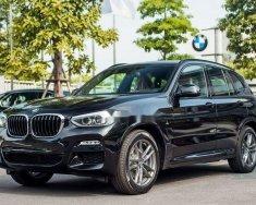 Cần bán gấp BMW X3 năm 2019, màu đen, nhập khẩu giá 2 tỷ 859 tr tại Quảng Nam