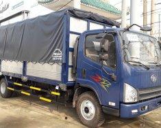Xe tải 8 tấn máy Hyundai D4DB thùng dài 6m3 giá 450 triệu tại Bình Dương