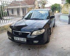 Bán Mazda 5 sản xuất năm 2003, màu đen, nhập khẩu giá 120 triệu tại Hà Nội