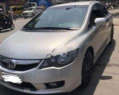 Cần bán xe Honda Civic 1.8AT đời 2011, màu bạc còn mới giá 438 triệu tại Tp.HCM