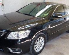Bán Toyota Camry năm sản xuất 2010, màu đen chính chủ, giá cạnh tranh giá 560 triệu tại Hải Phòng