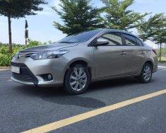 Bán Toyota Vios sản xuất 2017 giá 470 triệu tại Tp.HCM