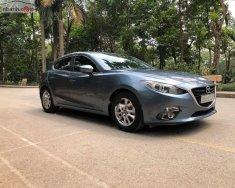 Bán Mazda 3 năm 2015, màu xanh lam chính chủ, giá cạnh tranh giá 530 triệu tại Hà Nội