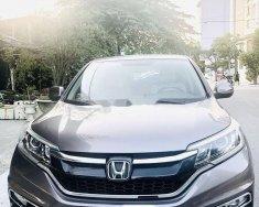 Cần bán lại xe Honda CR V AT năm 2015, nhập khẩu, giá chỉ 735 triệu giá 735 triệu tại Hải Phòng