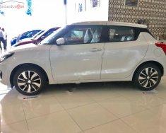 Bán Suzuki Swift GLX 1.2 AT năm 2019, màu trắng, nhập khẩu giá 549 triệu tại Tp.HCM