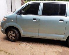 Bán Suzuki APV 2007, giá tốt giá 130 triệu tại Bắc Giang