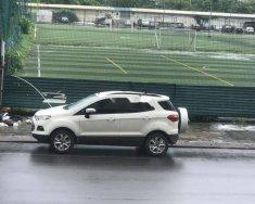 Bán xe Ford EcoSport sản xuất năm 2015, màu trắng, xe nhập còn mới giá 1 tỷ tại Hà Nội