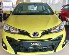 Cần bán Toyota Yaris năm 2019, xe nhập giá 625 triệu tại Tp.HCM