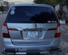 Cần bán Toyota Innova 2015 bản E, giá tốt giá 530 triệu tại Quảng Nam