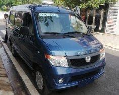 Bán xe tải Kenbo van 2 chỗ ngồi, hỗ trợ trả góp lên đến 80% giá trị xe giá 217 triệu tại Tp.HCM