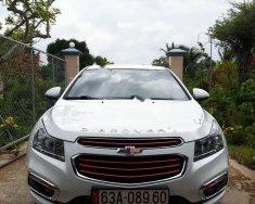 Bán Chevrolet Cruze LT 1.6L đời 2018, màu trắng, xe gia đình  giá 490 triệu tại Tiền Giang