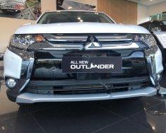 Cần bán Mitsubishi Outlander 2.4 CVT Premium năm 2018, màu trắng, giá tốt giá 937 triệu tại Nghệ An
