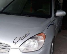 Bán xe Hyundai Accent năm 2009, màu bạc, nhập khẩu   giá 169 triệu tại Tp.HCM