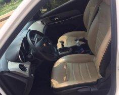 Bán Chevrolet Cruze đời 2016, màu trắng, xe gia đình giá 390 triệu tại Tp.HCM