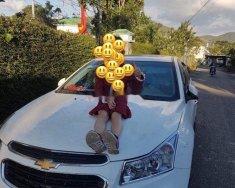 Bán ô tô Chevrolet Cruze sản xuất 2016, màu trắng chính chủ, giá tốt giá 448 triệu tại Lâm Đồng