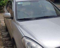 Bán xe Hyundai Verna đời 2010, màu bạc, nhập khẩu giá 210 triệu tại Vĩnh Phúc