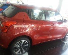 Bán Suzuki Swift GLX 1.2 AT sản xuất 2019, màu đỏ, nhập từ Thái giá 519 triệu tại Hà Nội