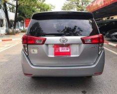 Bán Toyota Innova E sản xuất 2017, ĐK T1/2017, màu xám giá 655 triệu tại Hà Nội