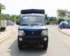 Bán xe tải DONGBEN 810KG - Thùng bạc kín giá 160 triệu tại Tp.HCM