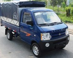 Bán xe tải Dongben 810kg thùng mui bạt, nội ngoại thất hiện đại, giá siêu rè giá 160 triệu tại Tp.HCM