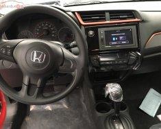 Bán xe Honda Brio đời 2019, màu đỏ, xe nhập  giá 454 triệu tại Tp.HCM
