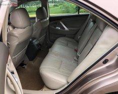 Bán Toyota Camry sản xuất 2007, màu vàng cát, số tự động, giá chỉ 455 triệu giá 455 triệu tại Hà Giang