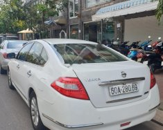 Cần bán Nissan Teana 2.0 AT năm 2010, màu trắng, nhập khẩu  giá 430 triệu tại Bình Thuận