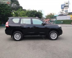 Cần bán Toyota Prado TXL sản xuất 2016, màu đen, xe nhập giá 1 tỷ 950 tr tại Tp.HCM