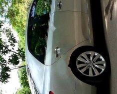 Bán Kia Forte Sli sản xuất 2009, màu bạc, nhập khẩu  giá 336 triệu tại Hà Nội