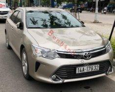 Cần bán Toyota Camry Q đời 2015 giá tốt giá 1 tỷ 100 tr tại Quảng Ninh