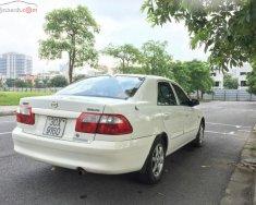 Bán xe Mazda 626 sản xuất 2003, màu trắng, 150tr giá 150 triệu tại Hà Nội
